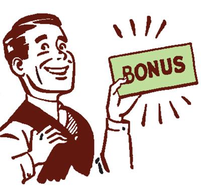 De bonusrelatie: zegening of les?