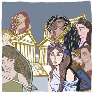 Godinnen van binnen: e-cursus